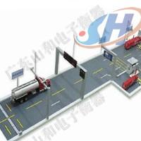 公路检测系统